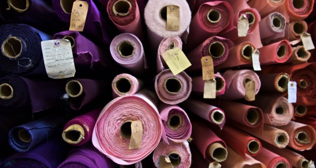 Looking for Wholesale Fabric with Low Minimums?