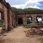 the ruins photoshoot location puerto rico