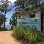 graffiti shack beach puerto rico