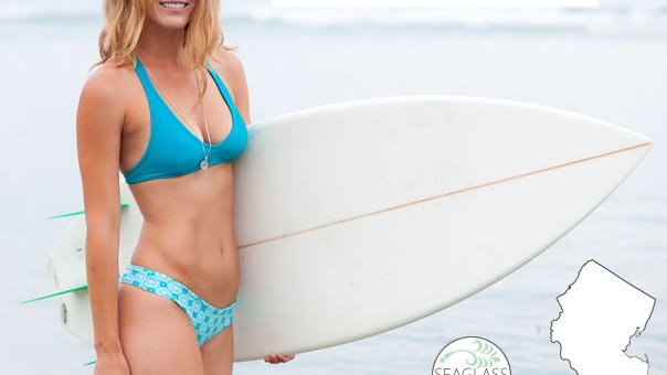 Seaglass Swimwear + Heritage Surf and Sport