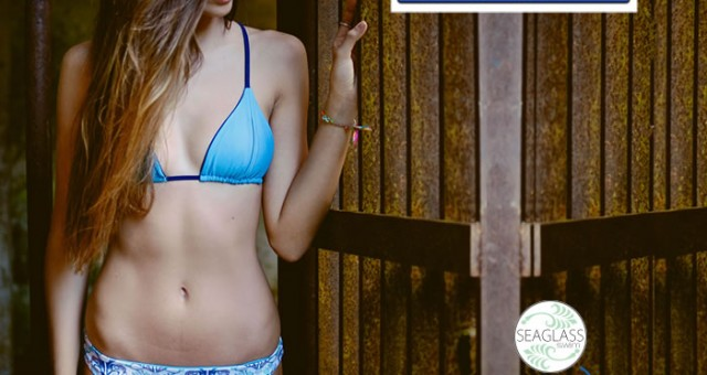 Seaglass Swimwear + Playero Surf Shop
