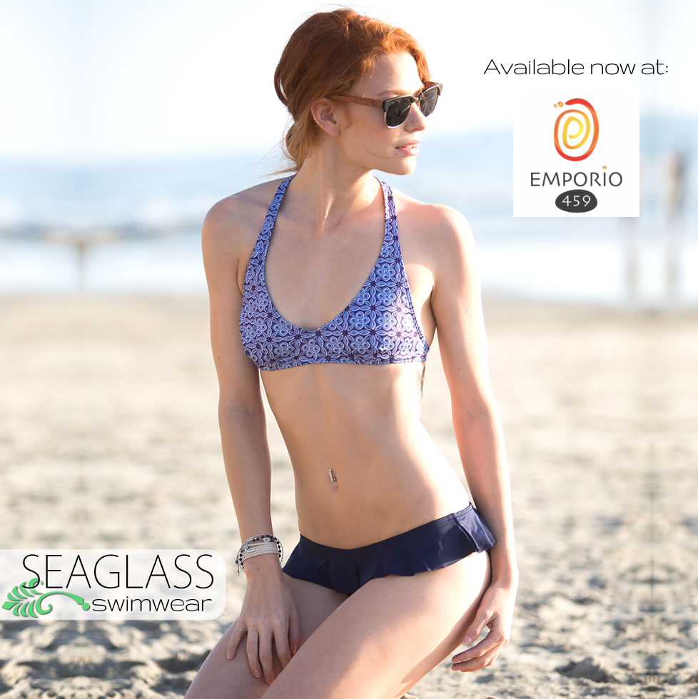 emporio 459 seaglass swimwear bikinis port clinton ohio